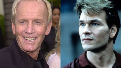 You'll never guess which Patrick Swayze role Paul Hogan turned down!