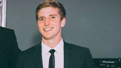 Perth footballer may have been scaling roof before death