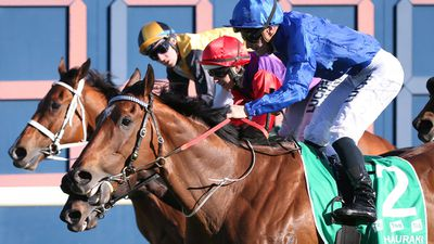 Hauraki unleashes huge burst to win Epsom