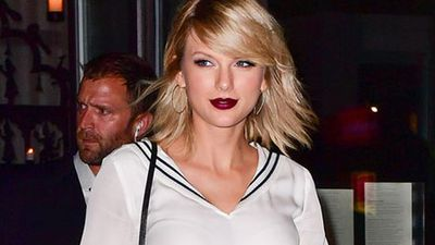 Taylor Swift dances with Gwyneth Paltrow, is in 'good spirits' after Tom Hiddleston split