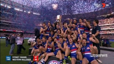 Bulldogs, Swans are AFL fixture winners