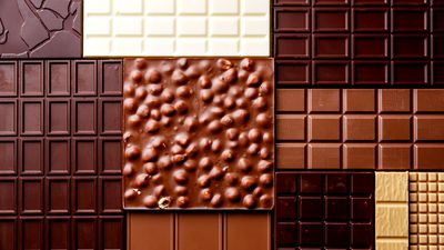 Any excuse to eat chocolate: it's good for your heart, study finds