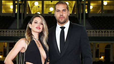 Glitz and glamour of the 2016 Brownlow Medal