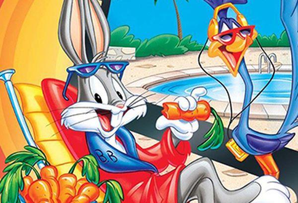 The Bugs Bunny Show TV Series 19601975  IMDb