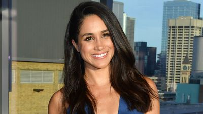 Meghan Markle's ex is making a TV show about the royal family