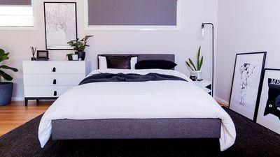 Aldi Special Buys hacks to transform your bedroom
