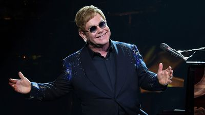 Elton John announces Australia 2017 tour: 'It holds a very special place in my heart'