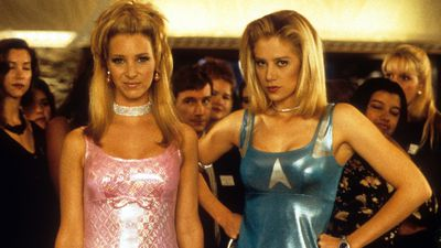 Romy and Michele's High School Reunion: The stars then and now