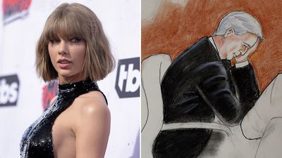 US judge throws out DJ's lawsuit against Taylor Swift