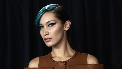 Bella, Gigi, Kendall and Kaia debut bold new look