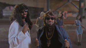 Cavaliers rock the '80s