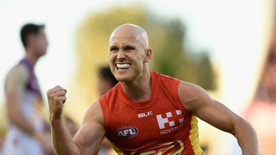 AFL great Gary Ablett selling Gold Coast property