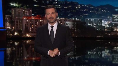 Jimmy Kimmel just debuted the 'first photo' of Beyoncé's twins: Watch!