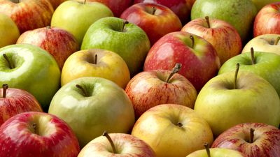 Why an apple a day really does keep the doctor away