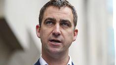 Widower of murdered Labour MP Jo Cox, Brendan Cox. (AFP)