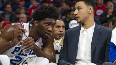 Australian star Ben Simmons ruled out for NBA season