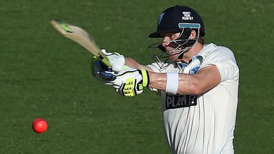 NSW declare 1st innings at 7-327 in Shield