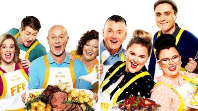 Food fight: Classic Aussie v mod Oz