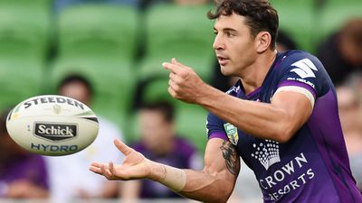 Slater set to miss opening NRL rounds