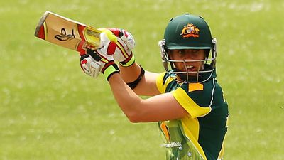 Unsung hero Nicole Bolton happy with World Cup form