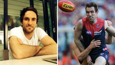 Ex-AFL player's app makes strong ASX debut