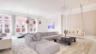 Gwyneth Paltrow and Chris Martin sell New York penthouse for $13m