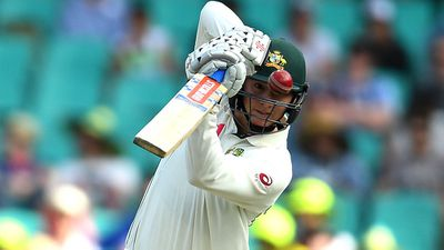 Aussies played star spinners well: Renshaw