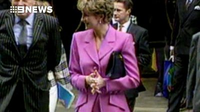 Princess Diana's biographer reveals the story behind 'breathtaking' tapes