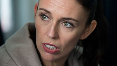 Is New Zealand Labour newcomer Jacinda Ardern doomed to lose?