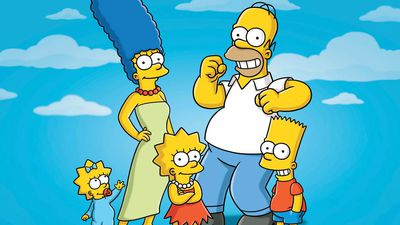 Netflix announces new show from creator of 'The Simpsons'