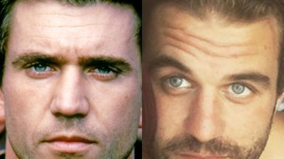 Meet Mel Gibson's look-alike son, Milo Gibson