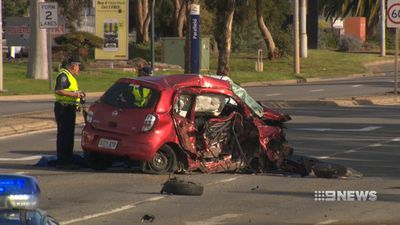Teen charged with manslaughter after driver killed in hit-run
