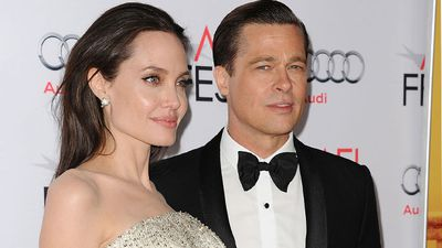 Angelina Jolie demands Brad Pitt hire 'trauma specialist' to help kids deal with plane incident