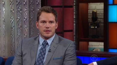 Chris Pratt joins Australian-based Hillsong Church following Anna Faris split