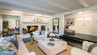 Lauren Conrad lists Brentwood house for $5.69M