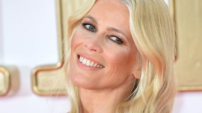 Claudia Schiffer doesn't think she would make it as a model today