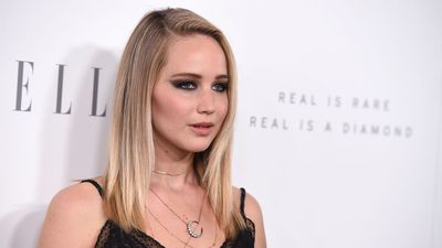 Jennifer Lawrence says producer put her in 'naked lineup,' told her to lose weight