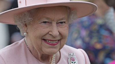 The Queen's favourite shade of nail polish is only $17