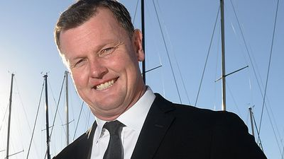 Anthony Bell the '$100m accountant to the stars'