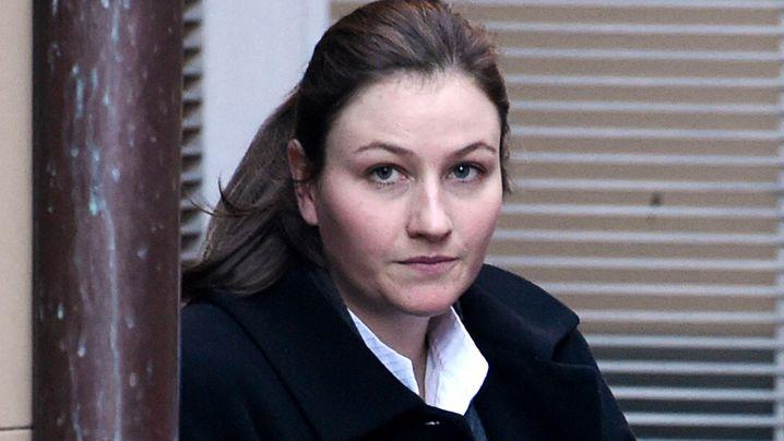 Harriet Wran eligible for parole next month over role in drug dealer death