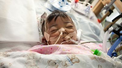 Critically ill baby abandoned after parents find out cost of medical expenses
