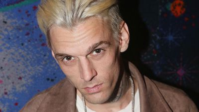 Aaron Carter defends body after being skinny shamed: 'I didn't choose this'