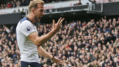 Spurs crush Stoke but are they the real deal?