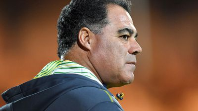 Mal Meninga named World All Stars coach