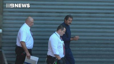 Some secrecy lifted in Salt Creek case