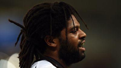 Idris nervous ahead of NRL comeback
