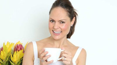 Nutritionist Zoe Bingley-Pullin's ten ways to fall in love with food