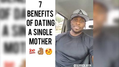 Man lists seven reasons single mothers make great girlfriends