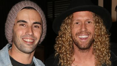 Big Brother winner Tim Dormer reveals he's in a same-sex relationship: 'I finally fell in love'