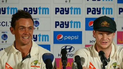 Smith wants more subcontinent improvement